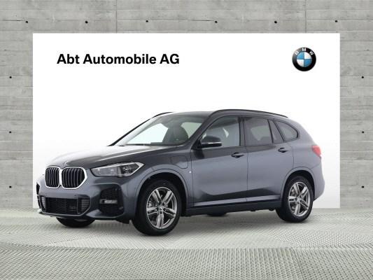 suv BMW X1 xDrive 25e M Sport