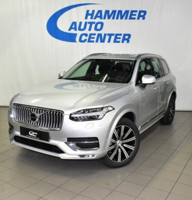 suv Volvo XC90 B5 D AWD Inscription