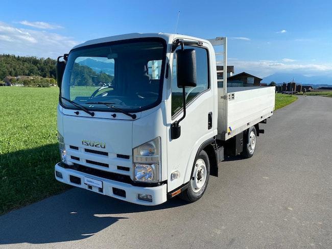 van Isuzu N-Evolution NLR 85A - LS 35 E