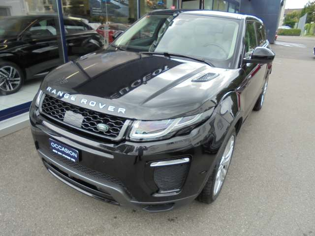 suv Land Rover Range Rover Evoque 2.0 Si4 HSE Dynamic