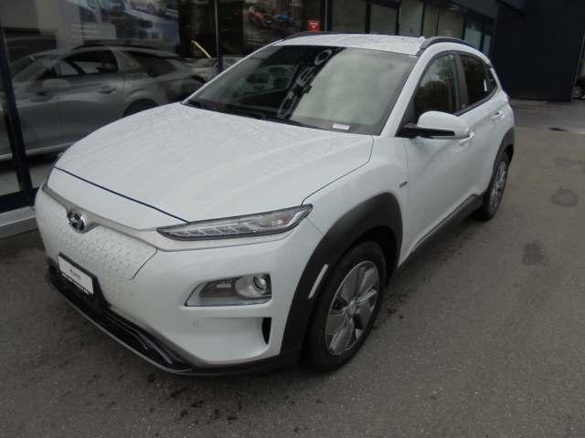 suv Hyundai Kona Electric Amplia MY21