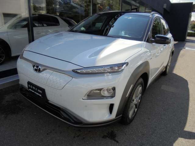 suv Hyundai Kona Electric Vertex MY21