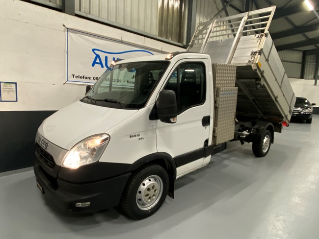 van Iveco Daily / Turbo Daily Daily 35 S 15 EEV