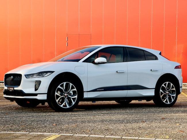 suv Jaguar I-Pace EV400 HSE AWD MY 2021 3-Phase