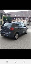 SEAT Altea 1.6 MPI Shake 120'000 km 5'500 CHF - buy on carforyou.ch - 3
