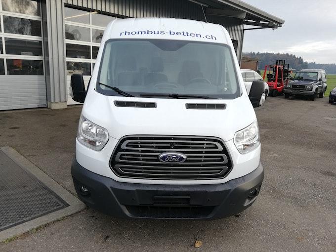 Ford Transit Trend 350 L3H2 203'550 km 18'550 CHF - kaufen auf carforyou.ch - 1