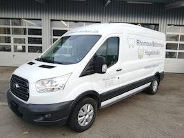 Ford Transit Trend 350 L3H2 203'550 km 18'550 CHF - kaufen auf carforyou.ch - 3