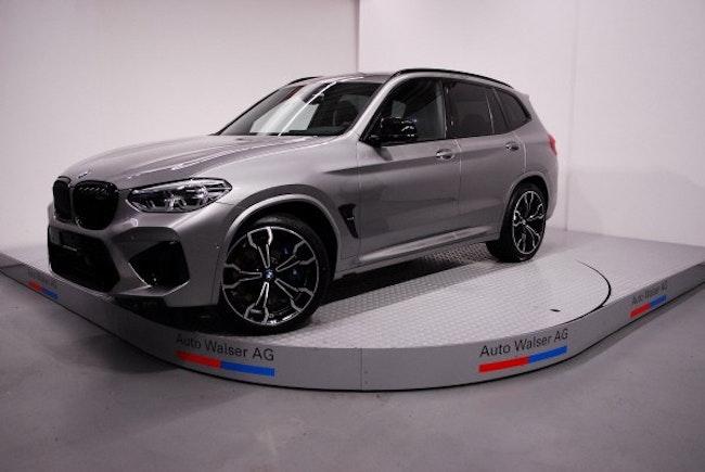 suv BMW X3 xDrive M Competition