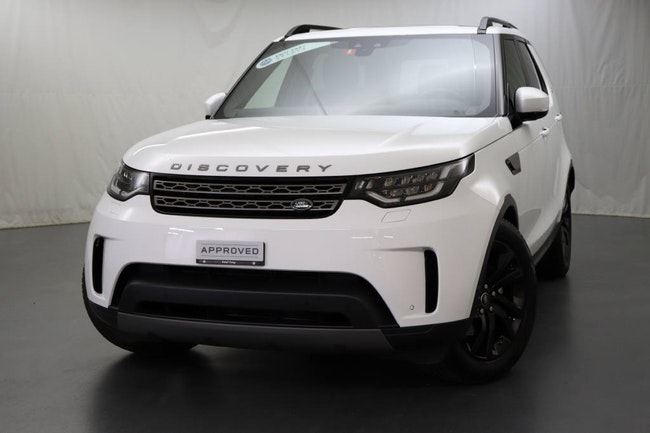 suv Land Rover Discovery 2.0 SD4 SE