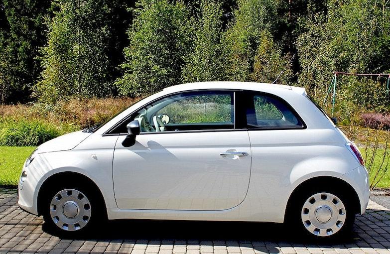Fiat 500 1.3 JTD 75 Sport 118'705 km 4'140 CHF - acheter sur carforyou.ch - 1