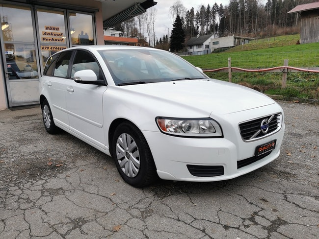 estate Volvo V50 DRIVe Start/Stop Kinetic