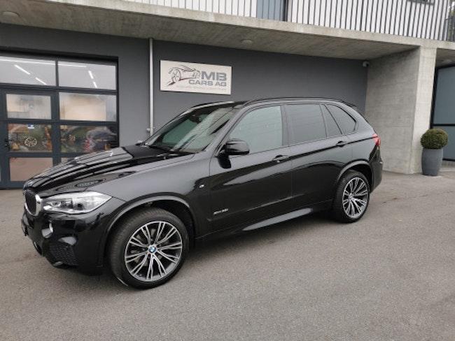 suv BMW X5 xDrive 35i