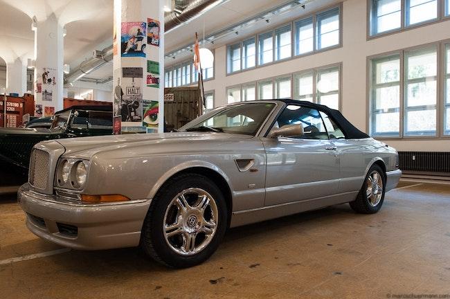 Bentley Continental - Azure Azure 14'000 km 100'000 CHF - buy on carforyou.ch - 1