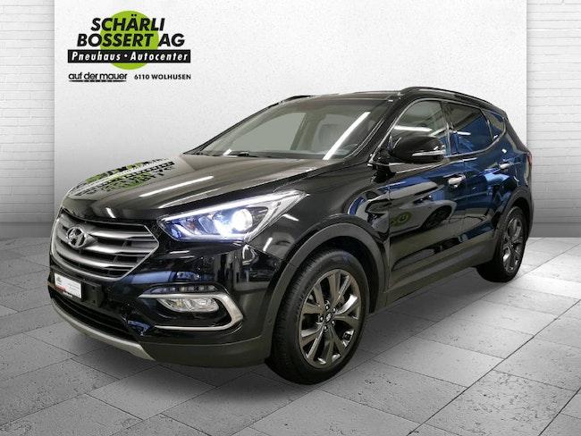 suv Hyundai Santa Fe 2.2 CRDi Premium 7P