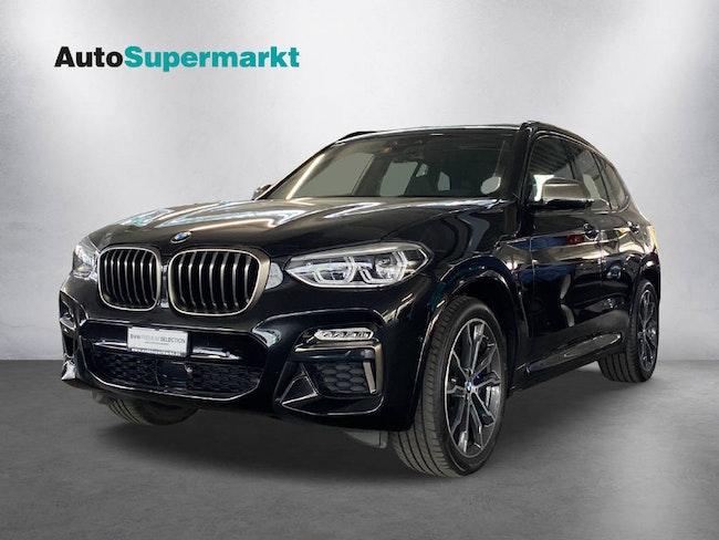 suv BMW X3 G01 M40i