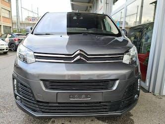 Citroën Spacetourer XL 2.0 BHDi 150PS Feel 4'000 km CHF42'800 - acheter sur carforyou.ch - 2