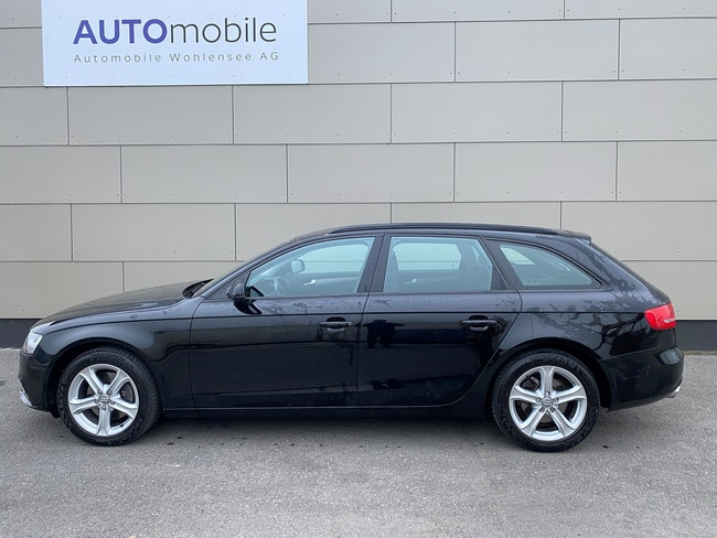 estate Audi A4 Avant 2.0 TFSI multitronic