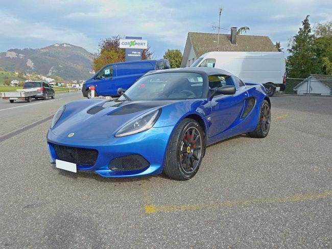 sportscar Lotus Elise Sprint 220