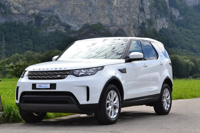 suv Land Rover Discovery 2.0 TD4 SE Automatic