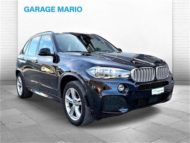 suv BMW X5 xDrive **M - Sport Paket** 40d Steptronic