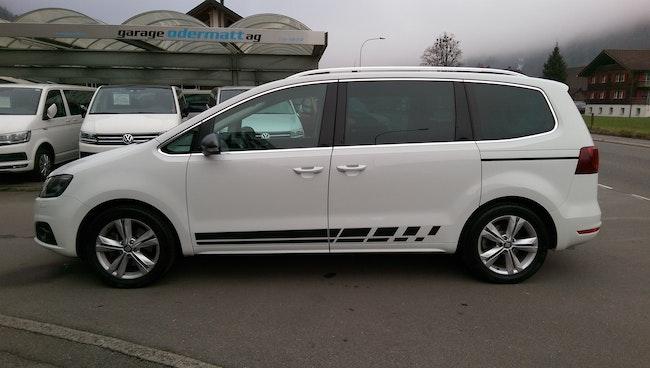 van SEAT Alhambra 2.0 TDI FR Line 4Drive