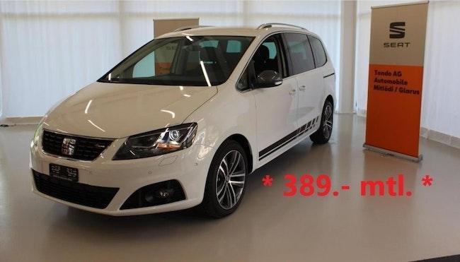 van SEAT Alhambra 2.0 TDI Hola FR 4Drive