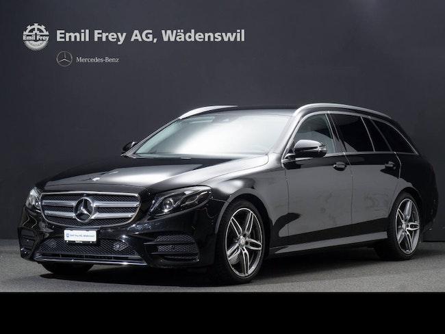 estate Mercedes-Benz E-Klasse E 220 d AMG Line
