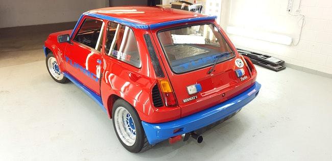Renault R5 Turbo 58'000 km CHF119'000 - acquistare su carforyou.ch - 1