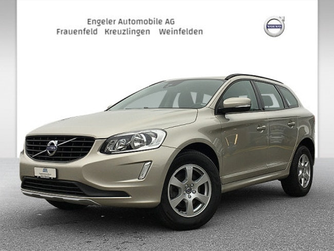 suv Volvo XC60 D4 AWD Kinetic
