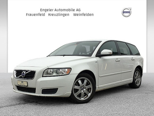 estate Volvo V50 D3 Kinetic