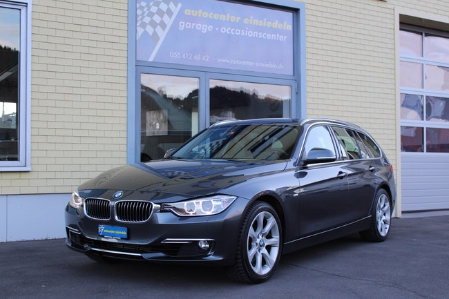 estate BMW 3er 330d xDrive Touring Luxury Line Steptronic