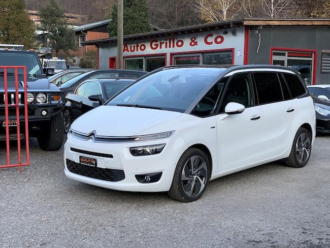 van Citroën C4 Picasso C4 GRAND PICASSO Grand C4 Picasso 2.0 BlueHDi Exclusive Automatic