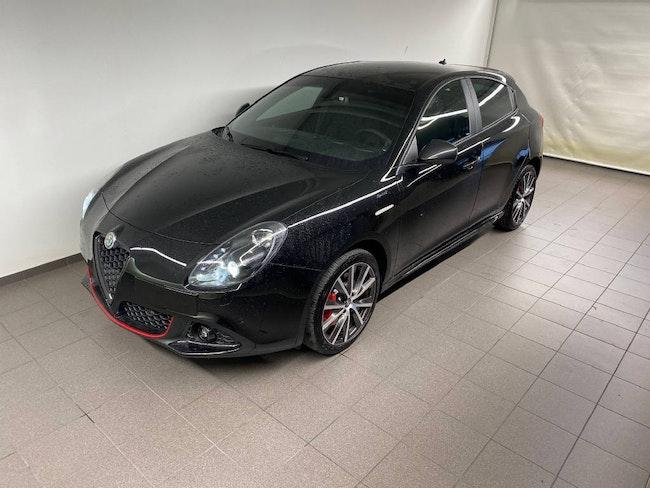 saloon Alfa Romeo Giulietta 1.4 TB Sprint