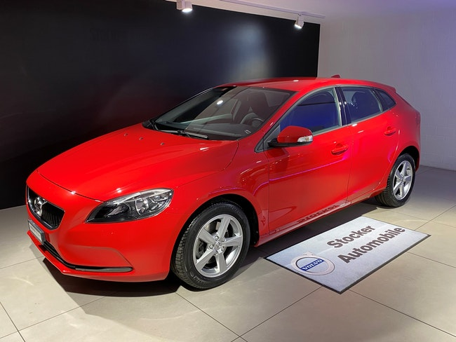 estate Volvo V40 T2 Kinetic