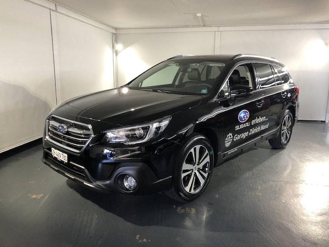 estate Subaru Outback 2.5i Luxury