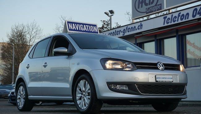 VW Polo 1.2 TSI Comfort 67'500 km CHF12'497 - buy on carforyou.ch - 1