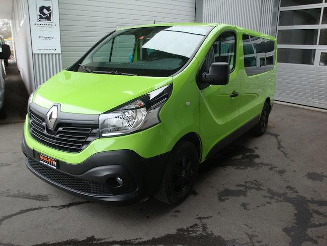 bus Renault Trafic ENERGY dCi 125 Passenger Authentique
