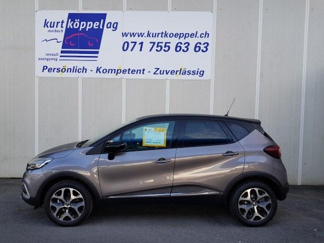 suv Renault Captur 1.5 dCi 90th Anniv