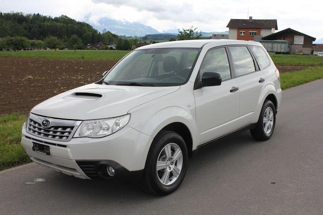 suv Subaru Forester 2.0D X Swiss