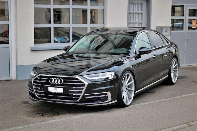 "saloon Audi A8 50 TDI quattro ""Vossen"""