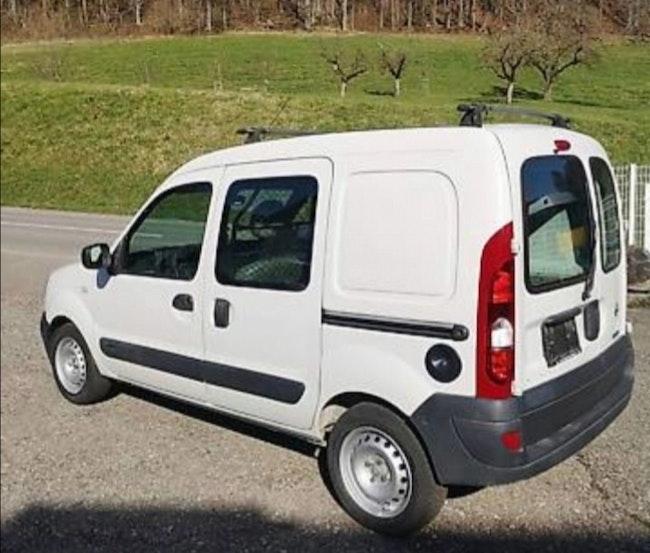 Nissan Kubistar 1.5 dci 85 190'000 km CHF1'650 - acheter sur carforyou.ch - 1