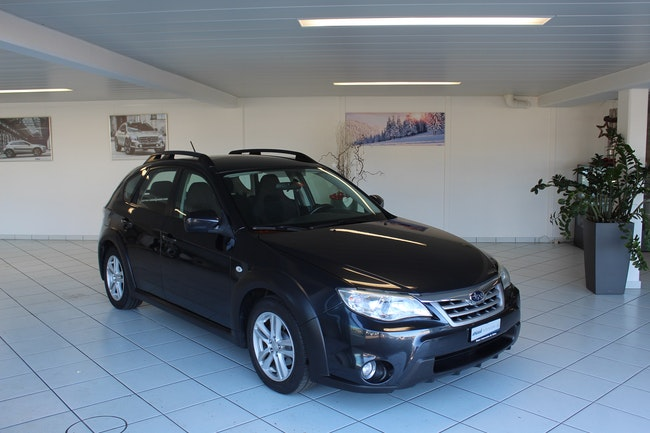 estate Subaru Impreza Wagon 2.0 X XV Trend