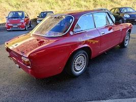 Alfa Romeo GT 1600 Junior 1'000 km CHF31'500 - kaufen auf carforyou.ch - 3