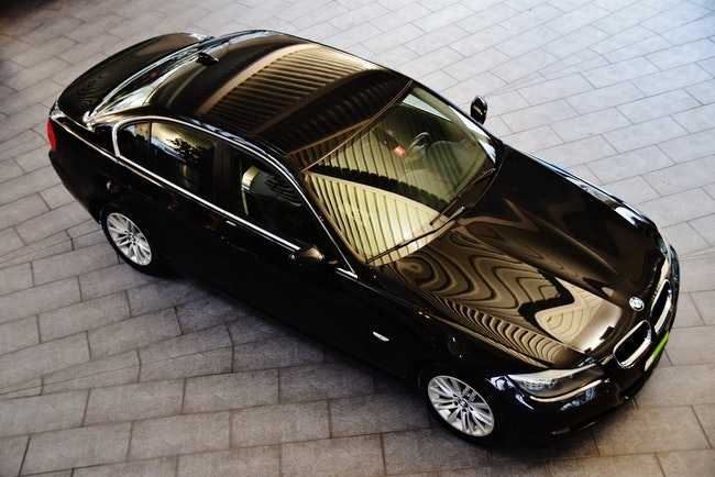 saloon BMW 3er 320d xDrive Dynamic Edition Steptronic