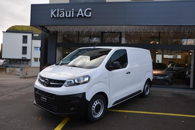 van Opel Vivaro Cargo 1.5 Enjoy S
