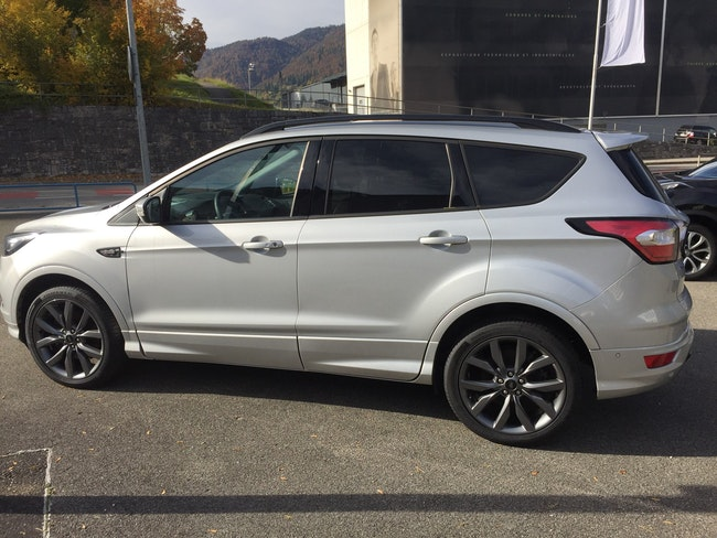 suv Ford Kuga 2.0 TDCi ST Line High 4WD PowerShift