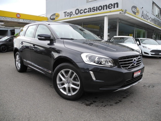 suv Volvo XC60 D4 AWD Executive