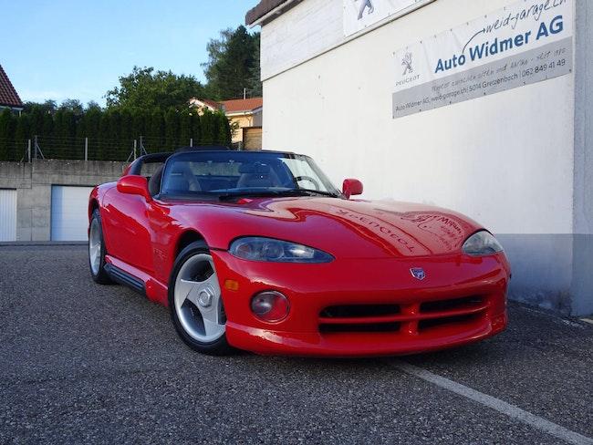 Chrysler Viper · RT/10 43'999 km 44'000 CHF - buy on carforyou.ch - 1