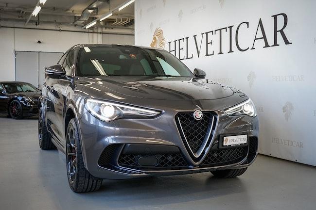 suv Alfa Romeo Stelvio 2.9 V6 Quadrifoglio Q4 Automatic