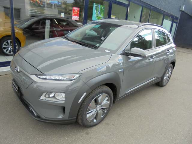 suv Hyundai Kona Electric Pica NEW